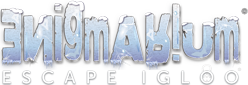 Escape Igloo Enigmarium Logo
